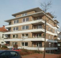 Geräumige 3 Zimmerwohnung mit 2 Balkonen im Stadtzentrum