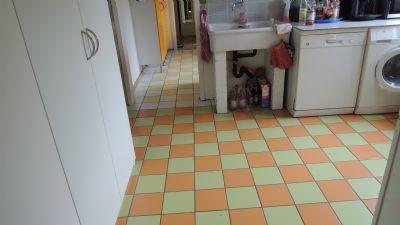 16 Waschküche