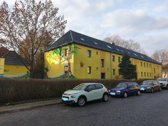 2-Raumwohnung in ruhiger Stadtlage in Magdeburg Lemsdorf zu vermieten