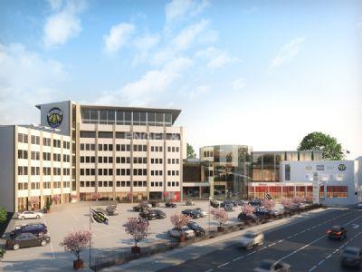 Weinheim Büros, Büroräume, Büroflächen