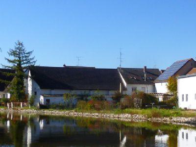 Weisendorf Industrieflächen, Lagerflächen, Produktionshalle, Serviceflächen