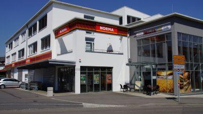 Cityhaus Ehingen