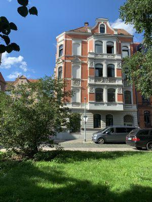 Sehr schöne, renovierte 4-Zimmer-Altbau in Linden ab sofort zu vermieten  - Familie bevorzugt