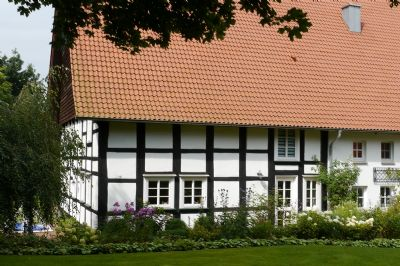 Leopoldshöhe Wohnungen, Leopoldshöhe Wohnung mieten