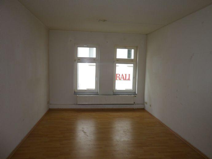 1-Raum-Single Wohnung im Stadtzentrum von