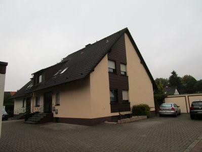 Schöne Dreizimmerwohnung in zentraler Lage von Werl zu vermieten