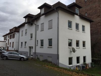 Haus 3a (Frontansicht 1)