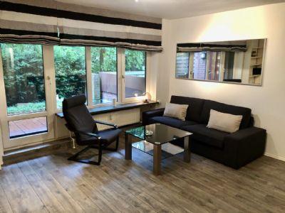 TOP zentrale Lage, hochwertig & voll möbliertes Apartment
