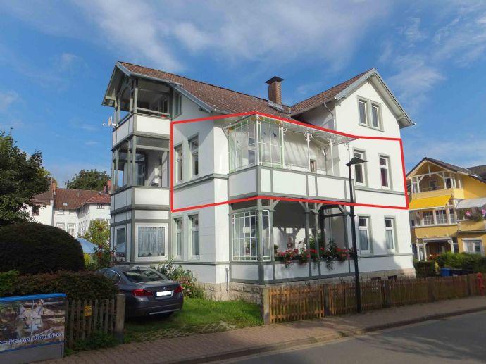Wohnen im Zentrum von Bad arzburg