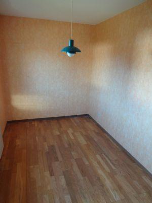 8 Zimmer Parterre