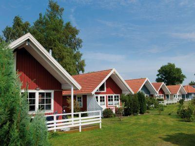 Ferienhaus Comfort (6 Personen)