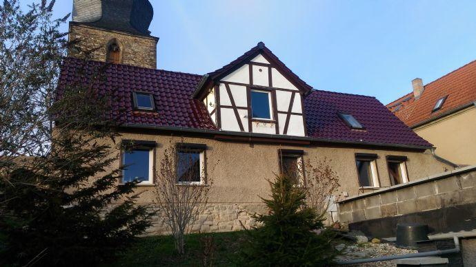 Traumhaus in Teutschenthal in ruhiger Lage