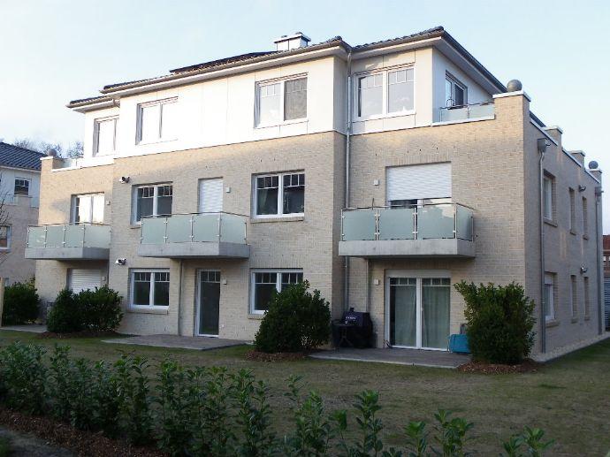 Neubau-Penthouse-Wohnung in Schneverdingen