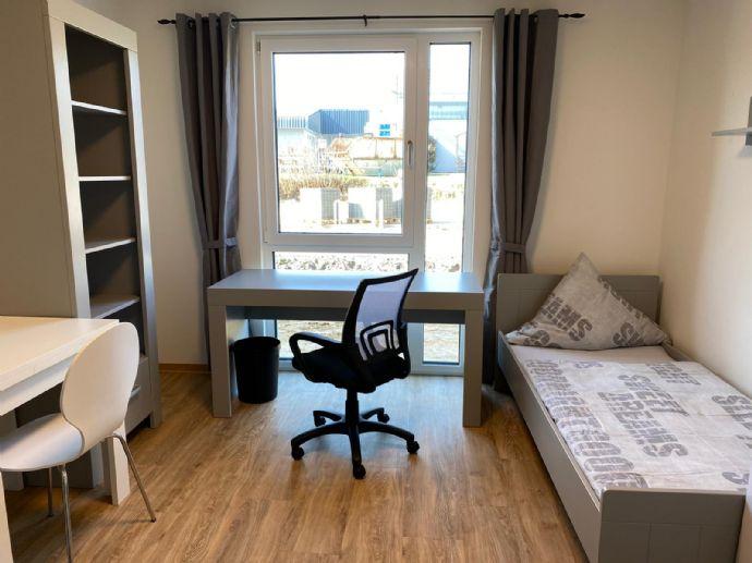 1-Zimmer-Apartment in Heide, Professorin-von-Wrangell-Str. 3, Nähe FH Westküste.