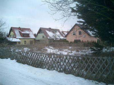 Baugrundstück in Maukendorf