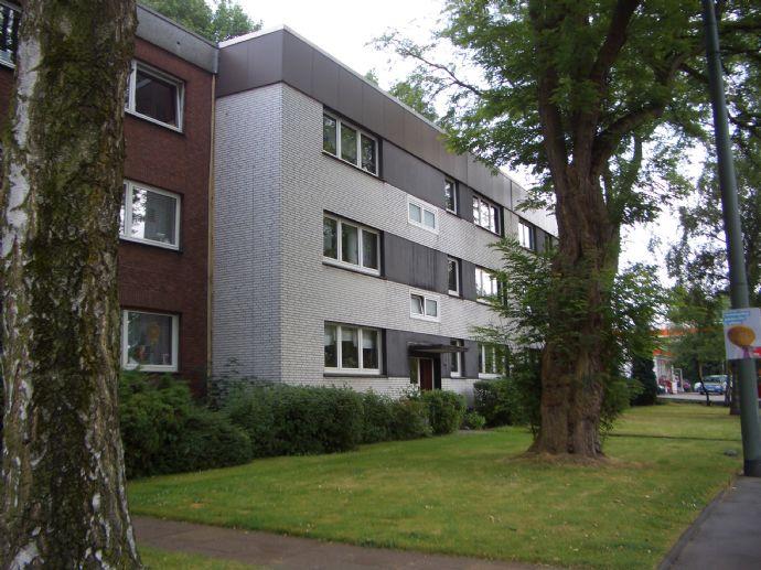 3 Zimmer Wohnung in Gelsenkirchen (Buer)