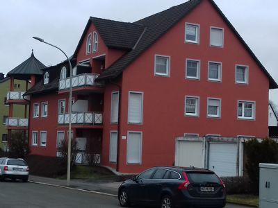 Schwarzenbach a.Wald Wohnungen, Schwarzenbach a.Wald Wohnung mieten