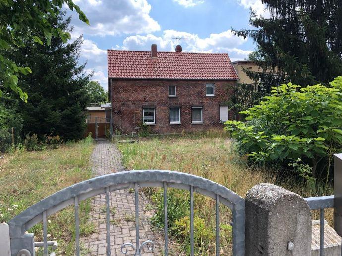 Einfamilienhaus in Mühlanger 91m² Wohnfläche - noch auf 110m² erweiterbar