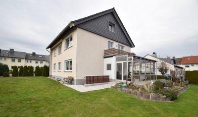 ZU VERKAUFEN: Einfamilienhaus mit 2 seperaten Einheiten sowie weiterem Ausbaupotenzial in Bad Sassendorf (Lohne)