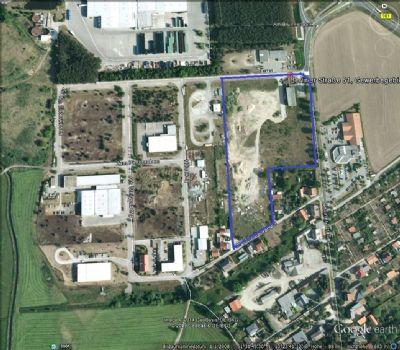 Bad Liebenwerda Industrieflächen, Lagerflächen, Produktionshalle, Serviceflächen