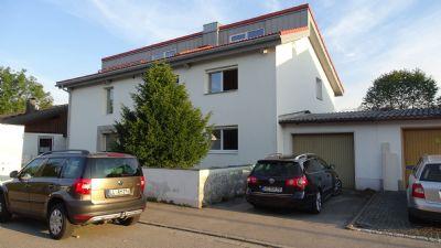 3-Zi.-Mietwohnung in Türkheim