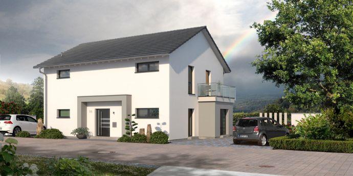 Zweifamilienhaus in ruhiger Ortsrandlage zum Festpreis
