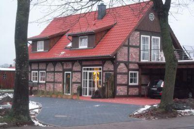 3-Zimmer-Wohnung in Bruchhausen-Vilsen Bruchhausen-Vilsen ab 01.07.2019 verfügbar