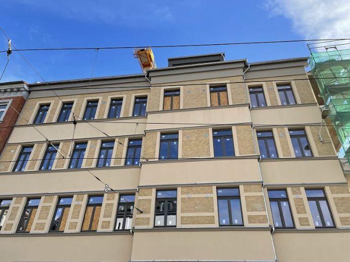 fest RESERVIERT! Nur noch 1 Wohnung in dieser Größe! Sanierungs-AfA! großzügig, individuell, modern! Ihre Eigentumswohnung mit vielen Vorteilen!