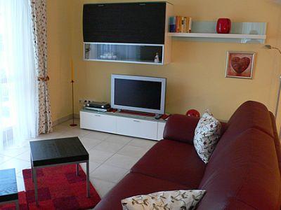 Haus Residenz - Wohnung 3