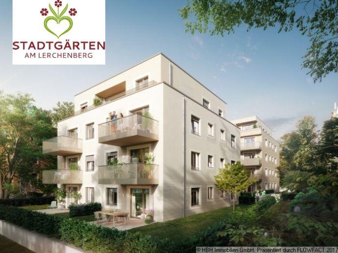 !! BAUBEGINN Februar 2020 !! ~ Perfekt für Familien - 4 Zimmer-Wohnung mit Südbalkon