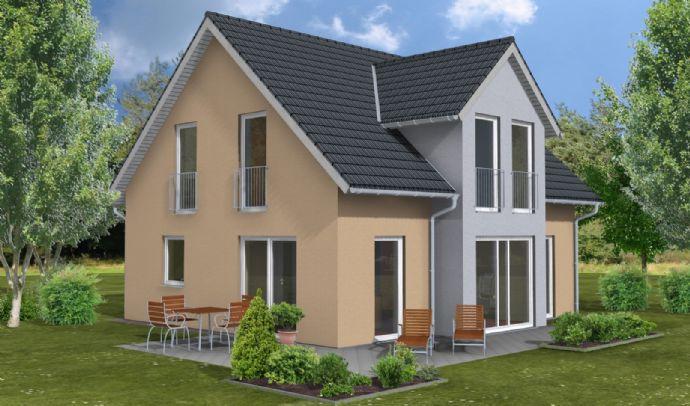 Einfamilienhaus zum Erstbezug in Pettenreuth