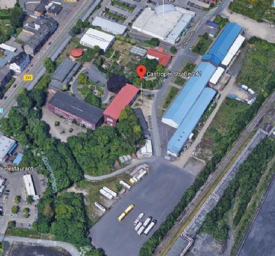 Datteln Industrieflächen, Lagerflächen, Produktionshalle, Serviceflächen