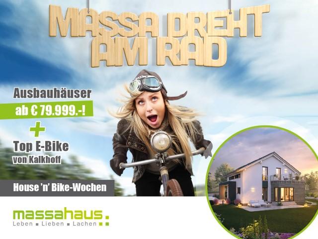 Traumhaftes Einfamilienhaus mit gratis E-Bike in sonniger Lage