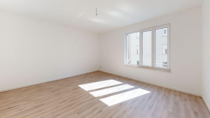 Schöne gemütliche 2-Zimmer Wohnung im Borntal