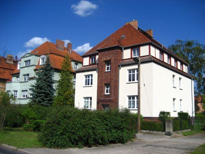 2-R-Wohnung in guter Wohnlage