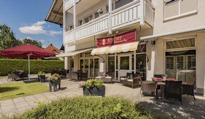 Gastronomie Garmisch