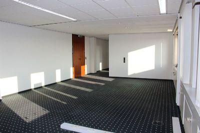 großer Raum, Blick zum Eingang