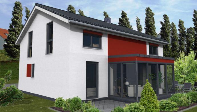 Ein OHB Massivhaus Stein auf Stein in individueller Planung für nur 890,00 €/Monat. TOLL! (ohne Grundstückskosten)