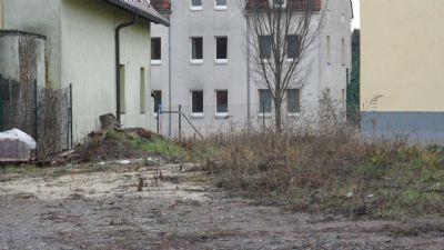Bauland für eine DHH