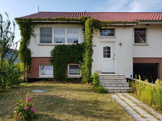 Schöne helle Doppelhaushälfte am Salzhaff !!!