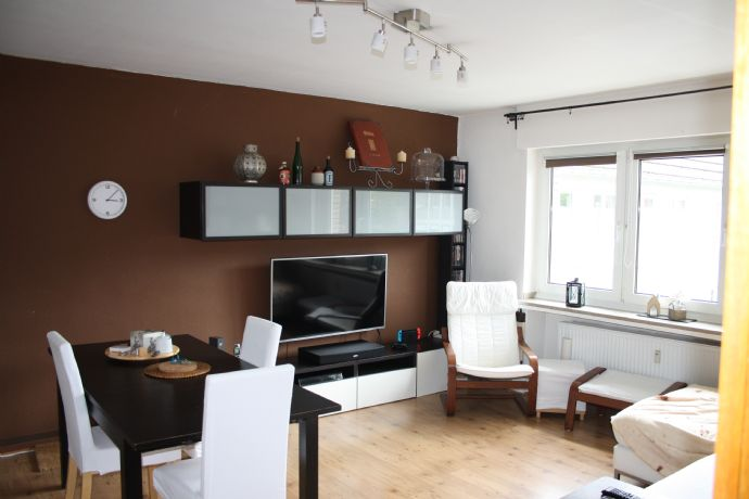 3-Zimmer Wohnung in Euskirchens Innenstadt