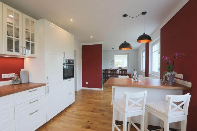 *Großzügig und einzigartig* Tolles Ein-/Zweifamilienhaus in Traumlage von Bad Nenndorf
