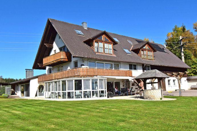 Exklusives Anwesen in Traumlage zu verkaufen