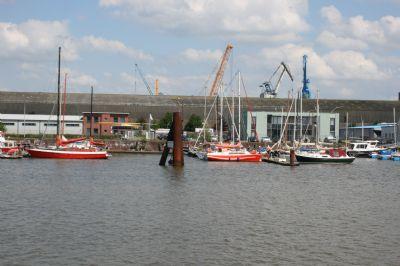 Bremerhaven Büros, Büroräume, Büroflächen