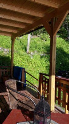 norwegen leben in freiheit oder urlaub in der natur. Black Bedroom Furniture Sets. Home Design Ideas