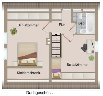 saniertes einfamilienhaus in ruhiger wohnlage von meerbusch lank latum mit fu bodenheizung. Black Bedroom Furniture Sets. Home Design Ideas