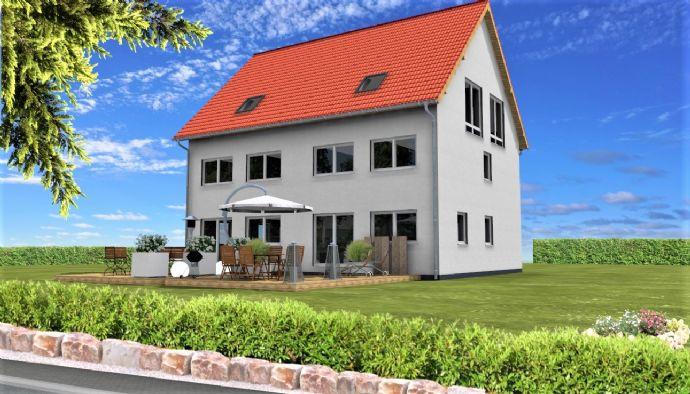 Hier wartet Ihr Traumhaus als Effizienzhaus 55, auf Sie - in Ammerbuch- Breitenholz