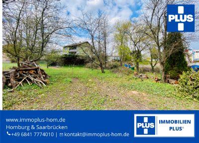 Homburg / Erbach Grundstücke, Homburg / Erbach Grundstück kaufen