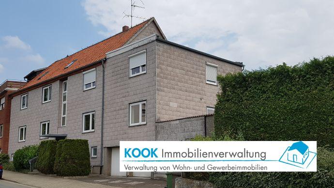 3-Zimmer-Wohnung in Bockenem-Volkersheim ab Mai 2020