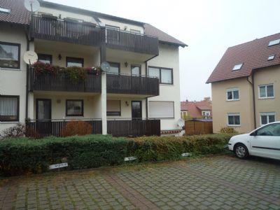 Doberschau von seiner schönsten Seite! 2-Zimmer-Wohnung mit Balkon!